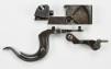 Burnside Carbine, 4th Model, #11151