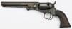 Colt Model 1849 Pocket Revolver, Later London-made, #6996