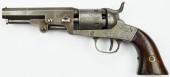 Bacon Mfg. Co. Pocket Model Revolver, #152
