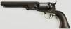Colt Model 1849 Pocket Revolver, #130065