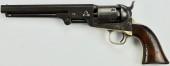 Colt Model 1851 Navy Revolver, Early Fourth Model, #102539