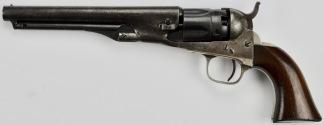 Colt Model 1862 Police Revolver, #9109 -