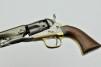Colt Model 1862 Police Revolver, #15282