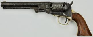 Manhattan 36 Caliber Model Revolver, #33967 -
