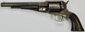 Remington New Model Army Revolver, #17355