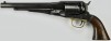 Remington New Model Army Revolver, #122032