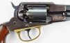 Remington-Rider Double Action New Model Belt Revolver, #3185
