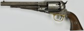 Remington New Model Army Revolver, #81302