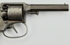 Remington-Rider Pocket Model Revolver, #104