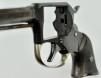 Remington-Rider Pocket Model Revolver, #1224