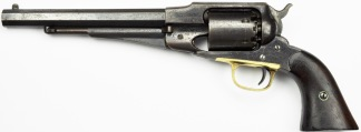 Remington New Model Army Revolver, #63988 -
