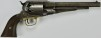 Remington New Model Army Revolver, #81302