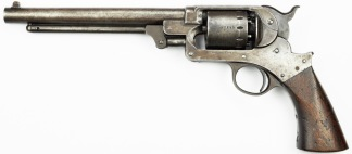 Starr Arms Co. Single Action Model 1863 Army Revolver, #29675 -