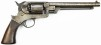Starr Arms Co. Single Action Model 1863 Army Revolver, #29675