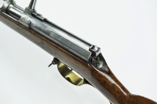 "Preussiskt Füsiliergewehr M/60, ""Dreyse"", #1853 -"
