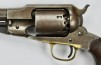 Remington New Model Army Revolver, #17355