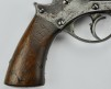 Starr Arms Co. Double Action Model 1858 Army Revolver, #7742
