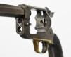 Whitney Navy Model Revolver, #19537