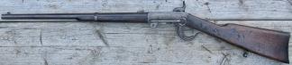 Burnside Carbine, 4th Model, #26698 -
