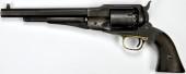 Remington Model 1861 Army Revolver, #2933