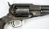 Remington Model 1861 Army Revolver, #2933