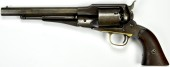 Remington Model 1861 Army Revolver, #2487