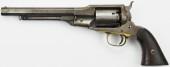 Remington-Beals Navy Model Revolver, #13830