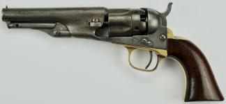 Colt Model 1862 Police Revolver, #9500 -