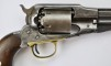 Remington New Model Army Revolver, #55289
