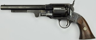 Rogers & Spencer Arms Model Revolver, #4723 -