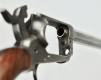 Whitney Pocket Model Percussion Revolver, Second Model, 1st Type, #5775