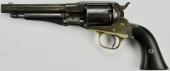 Remington New Model Police Revolver, #6168
