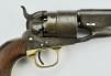 Colt Model 1860 Army Revolver, #38570