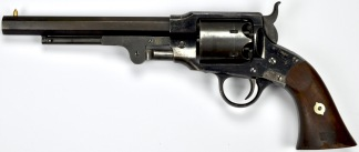 Rogers & Spencer Army Model Revolver, #1539 -