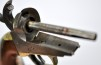Manhattan 36 Caliber Model Revolver, #542