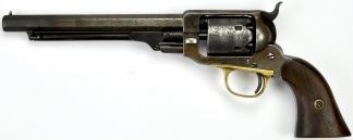 Whitney Navy Model Revolver, #17329 -