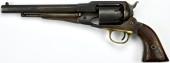 Remington New Model Army Revolver, #49379