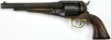 Remington New Model Army Revolver, #49379