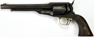 Remington-Beals Navy Model Revolver, #5093 -