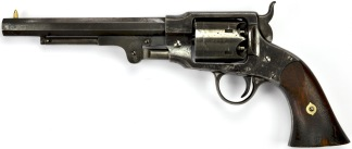Rogers & Spencer Army Model Revolver, #3597 -