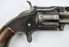 S&W Model No. 1-1/2 Second Issue Revolver, #42500