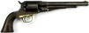 Remington New Model Police Revolver, #10018