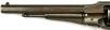 Remington New Model Army Revolver, #110740