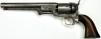 Colt Model 1851 Navy Revolver, #7687