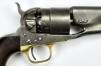 Colt Model 1860 Army Model Revolver, #32569