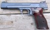 Smith & Wesson Model 41 .22LR, #A487153