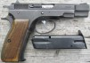 CZ Model 75 9x19, #126287
