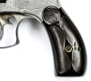 S&W 44 Double Action First Model Revolver, #38493