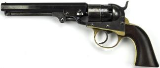 J. M. Cooper Navy Model Revolver -