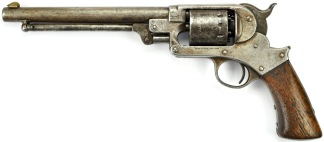 Starr Arms Co. Single Action Model 1863 Army Revolver, #24500 -